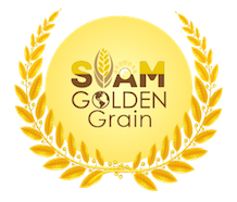 (English) Siam Golden Grain
